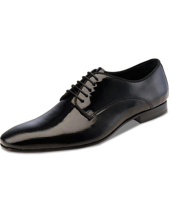 Black shoe Wilvorst 2016 448310_10_Model-0221
