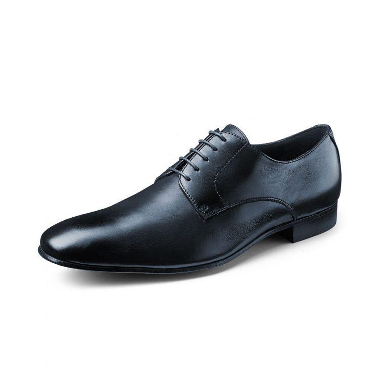 Black shoe Wilvorst 2016 448311-30_Model-0257