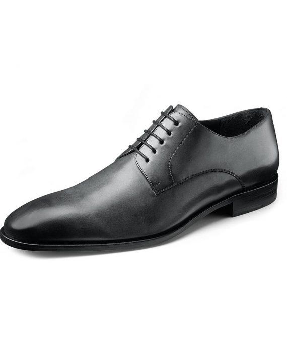 Black shoe Wilvorst 2016_448314-20_Model-290