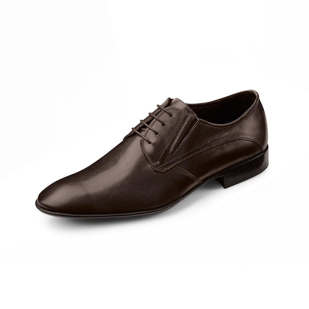 Brown shoes Wilvorst_2016_448318-60_Model-0225