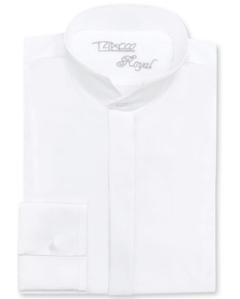 TZIACCO-Royal-white-shirt
