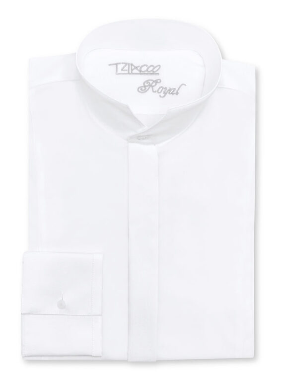 TZIACCO-Royal-white-shirt