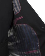 Black Tuxedo SS1541PPK_SS1541PTD_D
