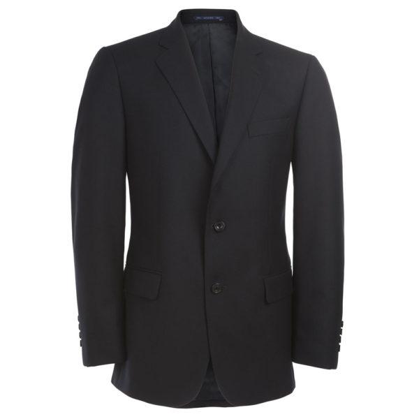 Black 2 piece suit