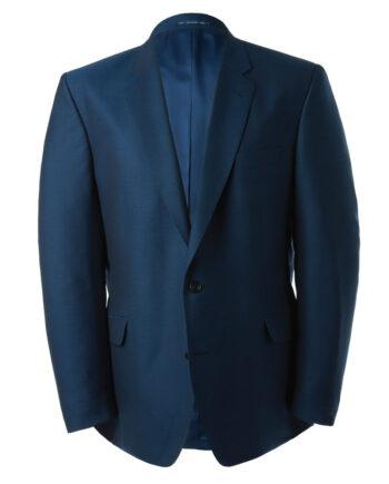 Blue 3 piece suit