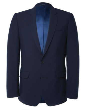Navy Blue 3 Piece Suit