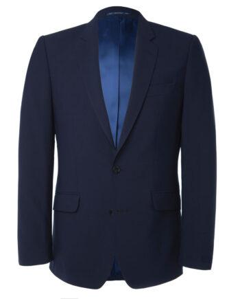 Navy Blue 3 Piece Suit