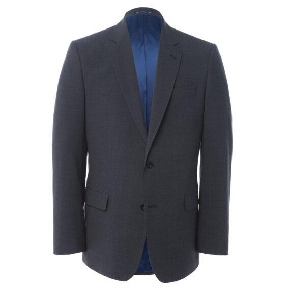 Grey 3 Piece Suit