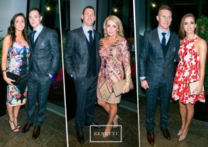 Benetti Suits now available at Tom Murphy Menswear
