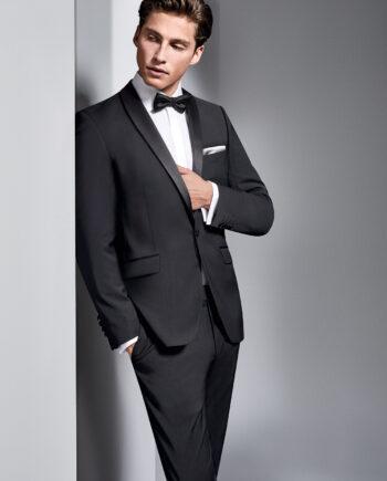 shawl collar tuxedo