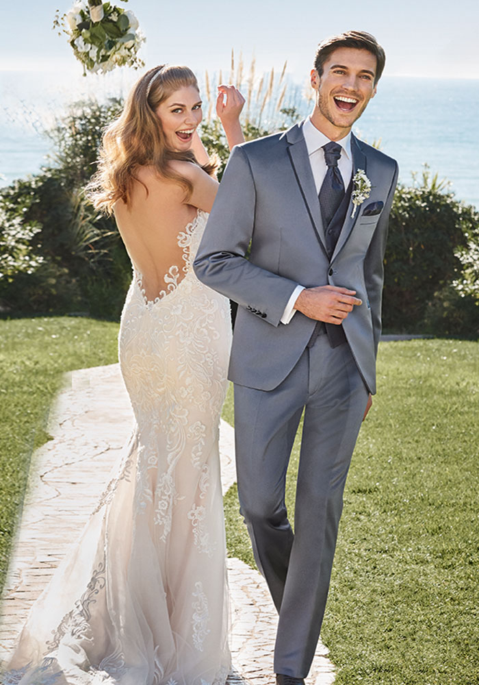 3 Piece Wedding Suits Archives - Tom Murphy\'s Formal and Menswear