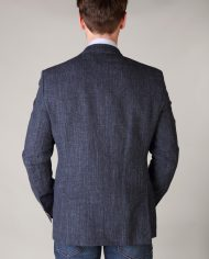 Denim colour Carl Gross Jacket