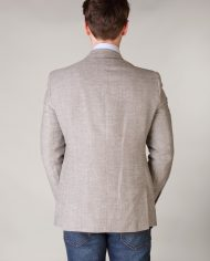 Beige Carl Gross Jacket