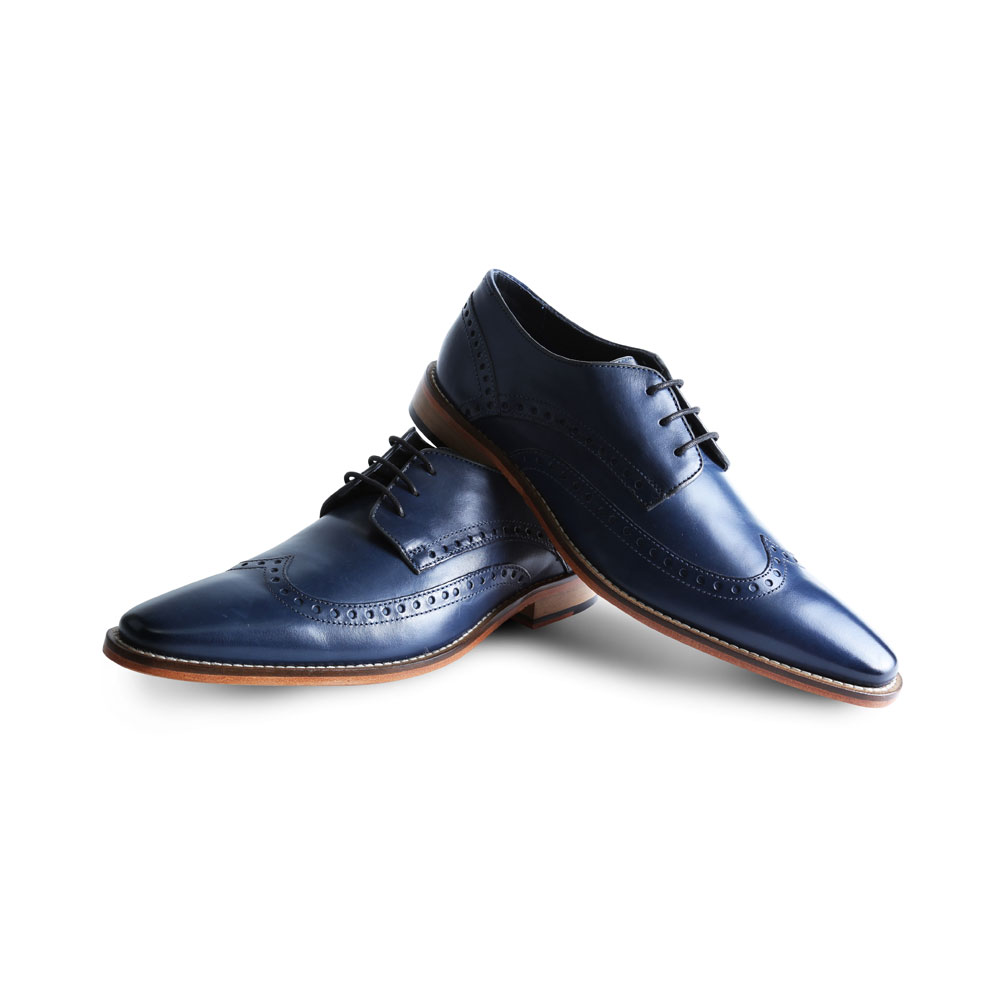 Blue Shoe By Goodwin Smith 1r0a8263