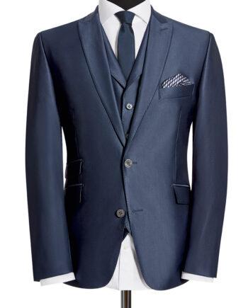 CORPUSLINE FS2017 S13 Jacket Art975000