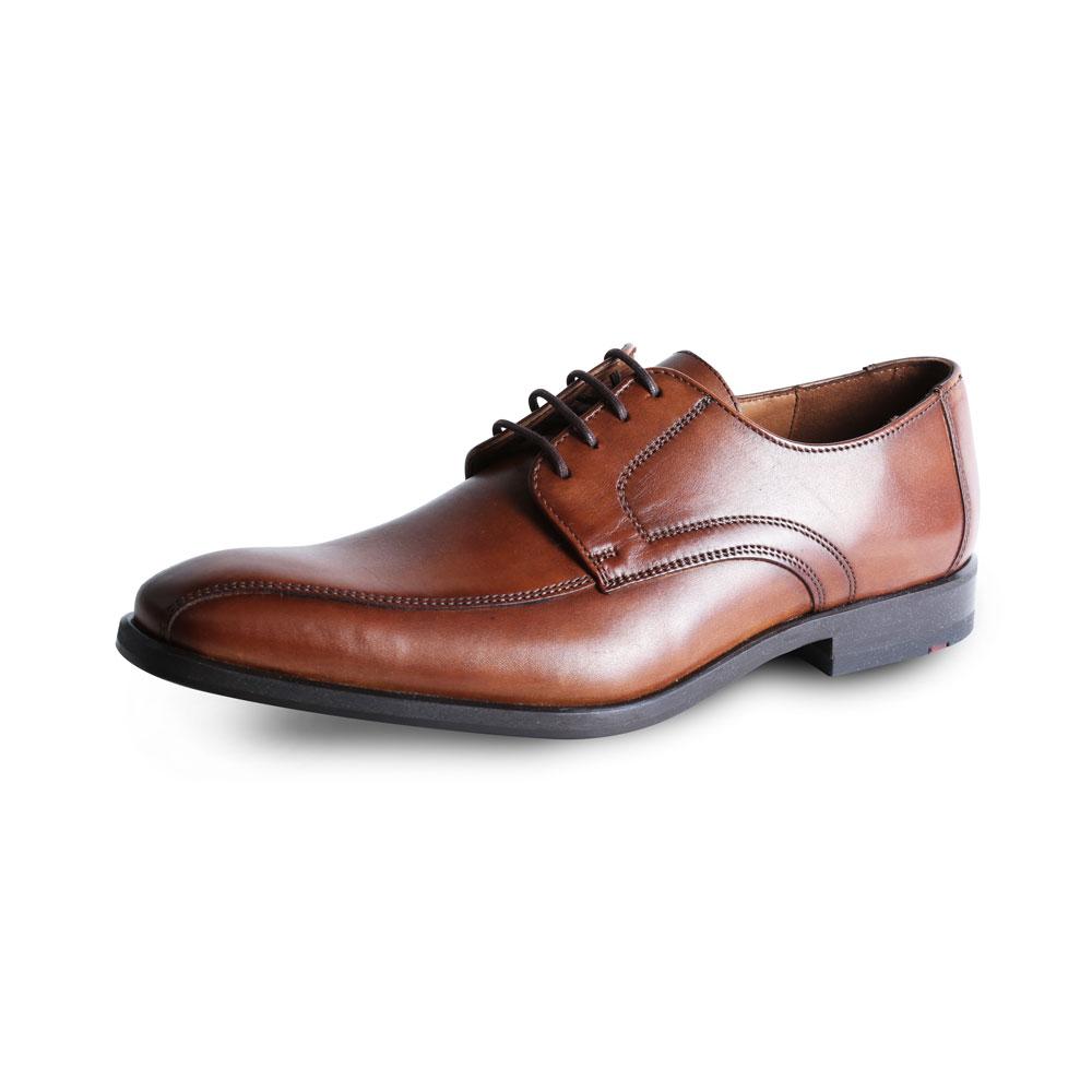 Daran brown shoe by Llyod