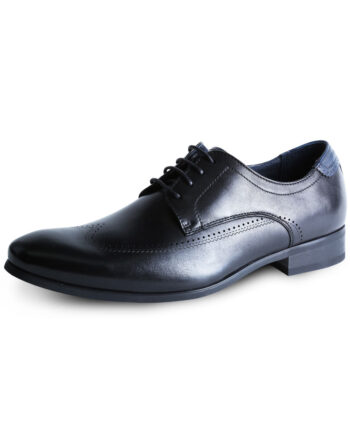 Giorgio Black shoe by Azor