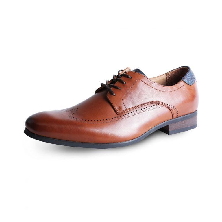 Giorgio Tan Shoe by Azor