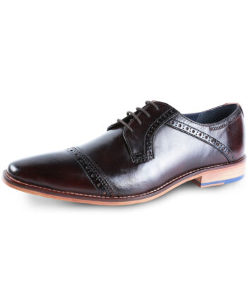 LANGHO BORDO shoe by Goodwin Smith