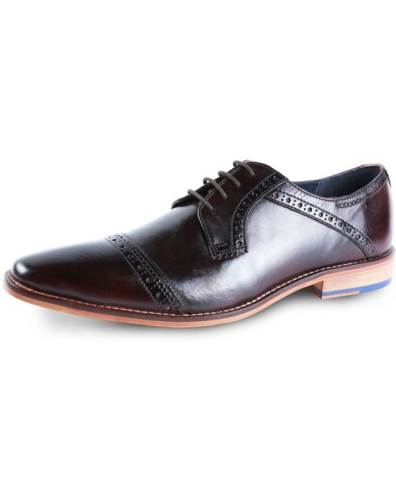 LANGHO BORDO shoe by Goodwin Smith