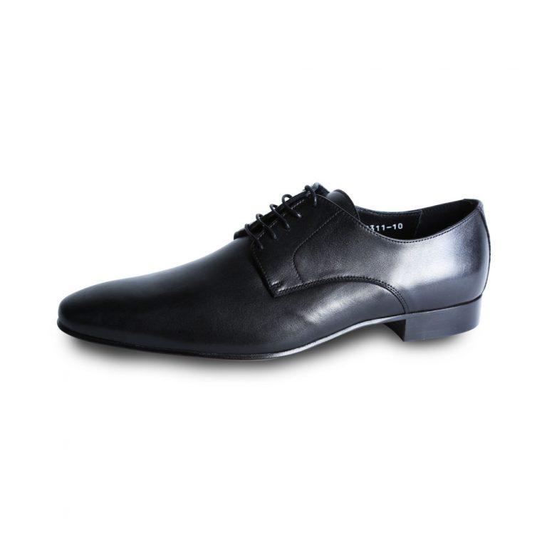 Wilvorst Black Shoe