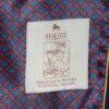 Blue Salt & Pepper Donegal Tweed 3 Piece Suit