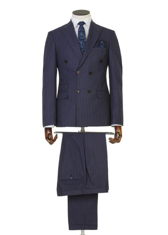 Brady Navy 2 Piece Suit