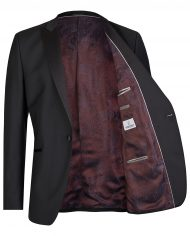 Black Drop 8 Tuxedo