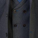 Keane Grey 3 Piece Suit