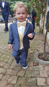 boys wilvorst suit