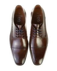 Arthur Chestnut Shoe
