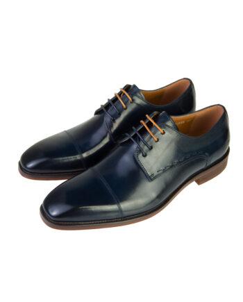 Arthur Navy Shoe