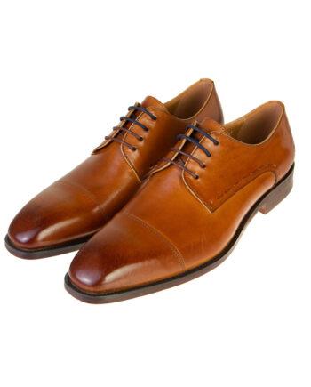 Arthur Tan Shoe