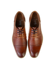 Conor Tan Shoes