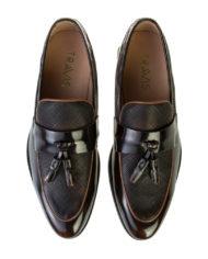 Elvis Brown shoe