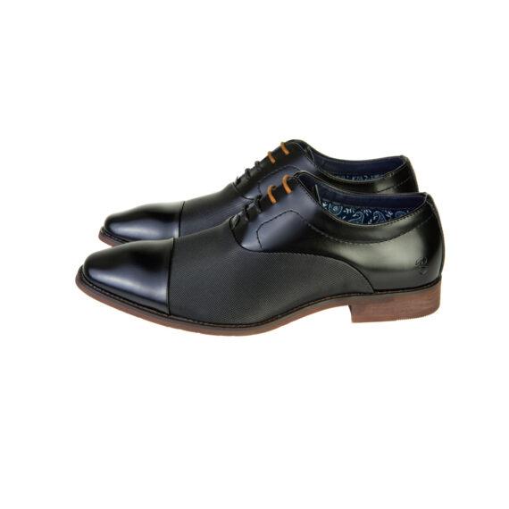 Gavin Black shoe