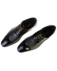 Gavin Black shoes