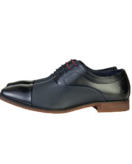 Gavin Navy Shoes