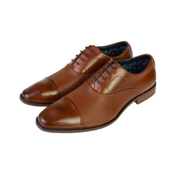 Gavin Tan Shoe