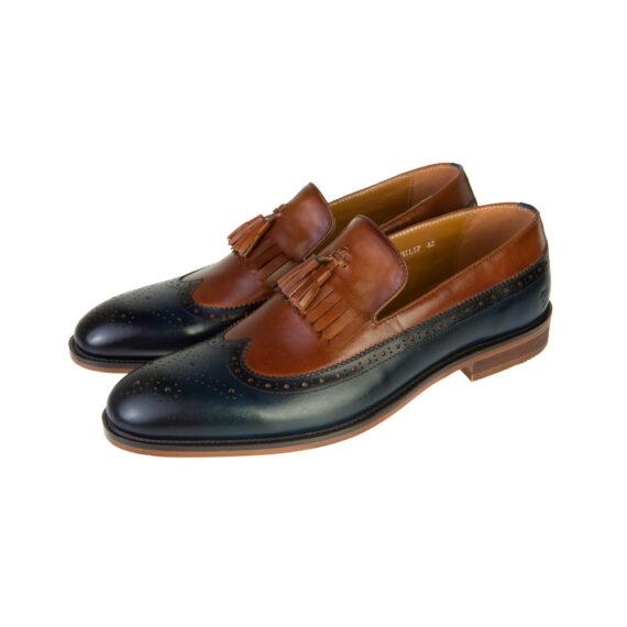 Phillip Tassle Shoes