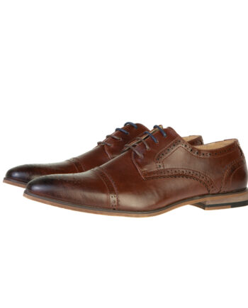Spencer Chestnut Shoes