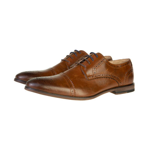 Spencer Tan Shoe