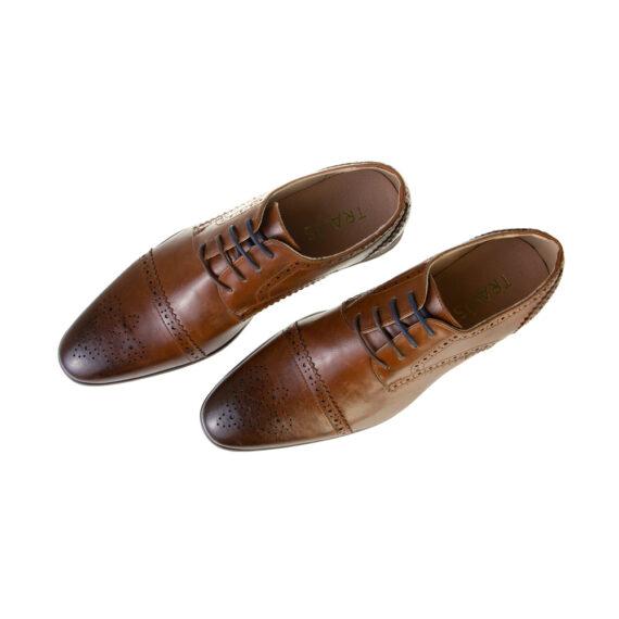 Spencer Tan Shoe
