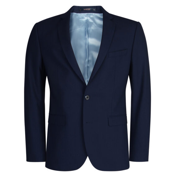 Navy Mix & Match 3 Piece Suit