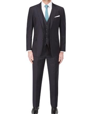 Joss Navy 3 Piece Suit