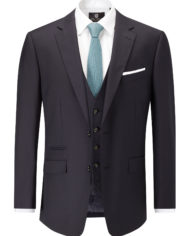 Joss Navy 3 Piece Suit