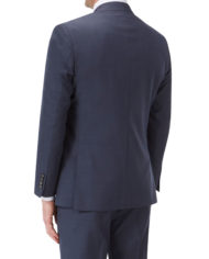 Joss Indigo 3 Piece Suit