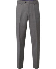 Farnham Grey 3 Piece Suit
