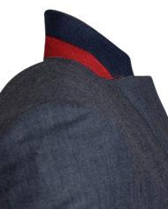 Blue Mix & Match 3 Piece Classic Fit Suit