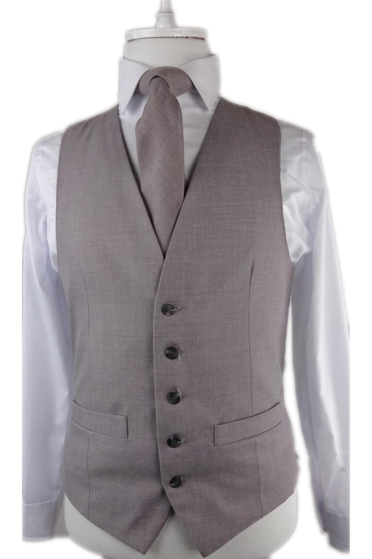 Grey Ascott Waistcoat